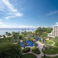 Penang Hotel_Golden Sands Resort by Shangri La, Aerial View
