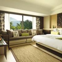 Penang Hotel_Golden Sands Resort by Shangri La, Superior Hillview Room